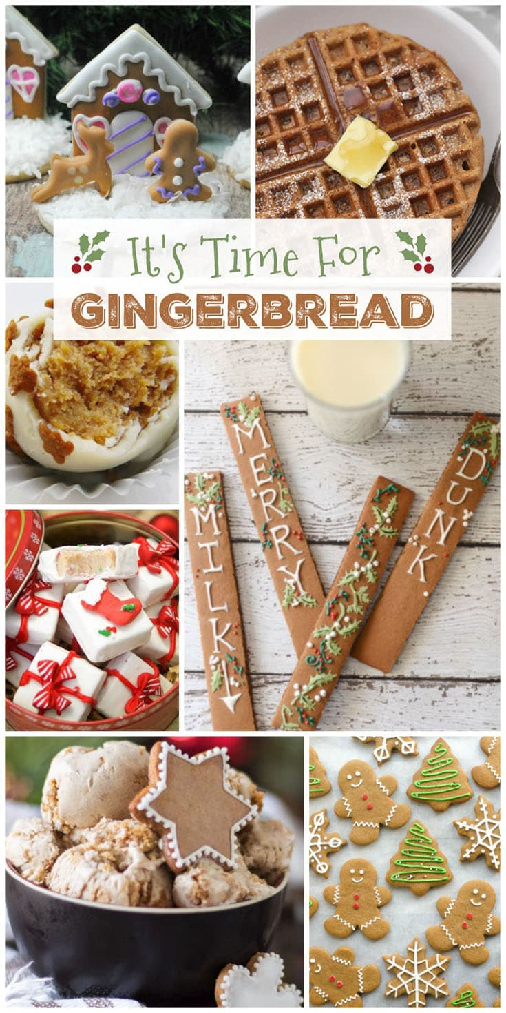 Best Gingerbread Recipes