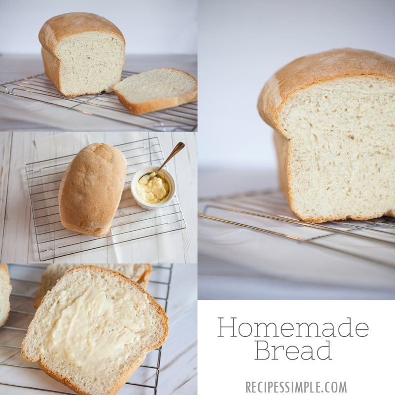 Best Homemade Bread