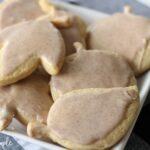Pumpkin Spice Maple Sugar Cookies Recipes