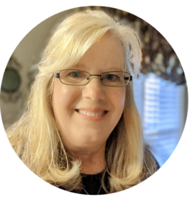 Author Judy Wilson