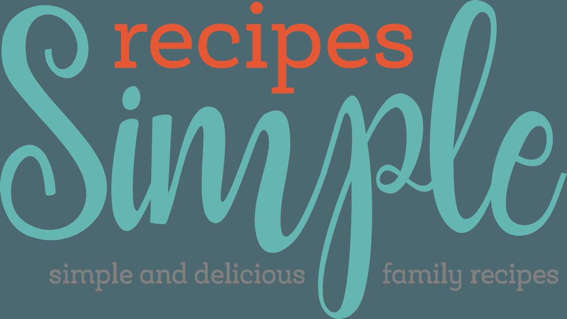 Recipes Simple