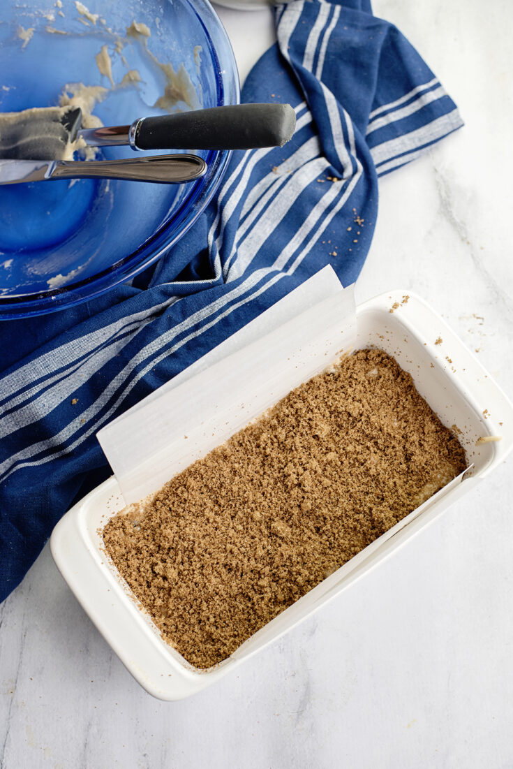 Cinnamon Raisin Loaf Pan Ready To Bake